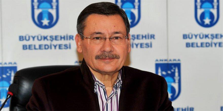 Melih Gökçek, CHP'lileri Atatürk üzerinden eleştirdi