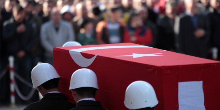 Diyarbakır, Lice'de çatışma: 1 şehit, 1 yaralı