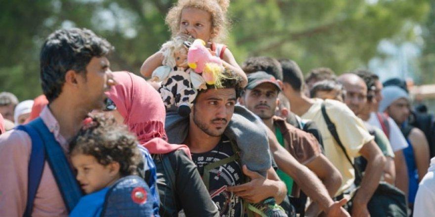 UNICEF: Suriye, Halep'te 2 milyon kişi susuz