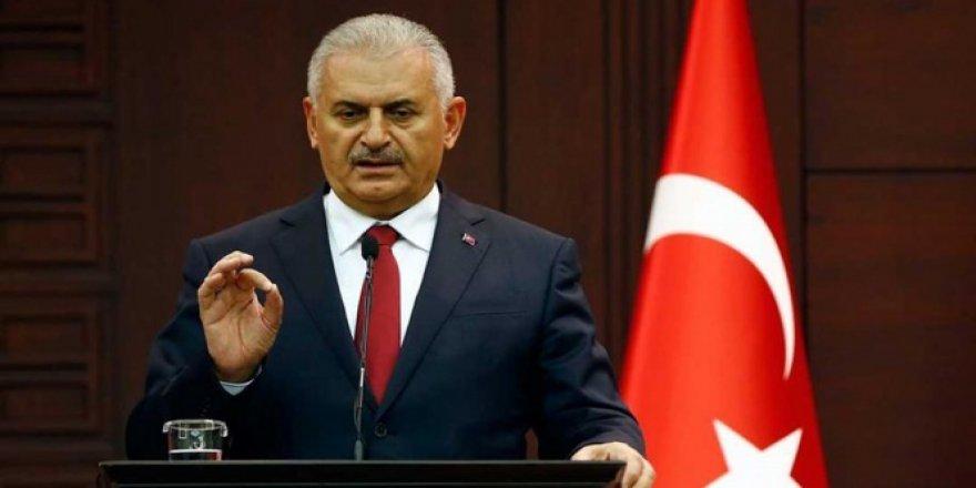 Başbakan Binali Yıldırım: 14 yılda Türkiye'yi 3'e katladık