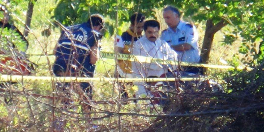 Malatya'da kayısı bahçesinde 16 yaşındaki çocuğun cesedi bulundu