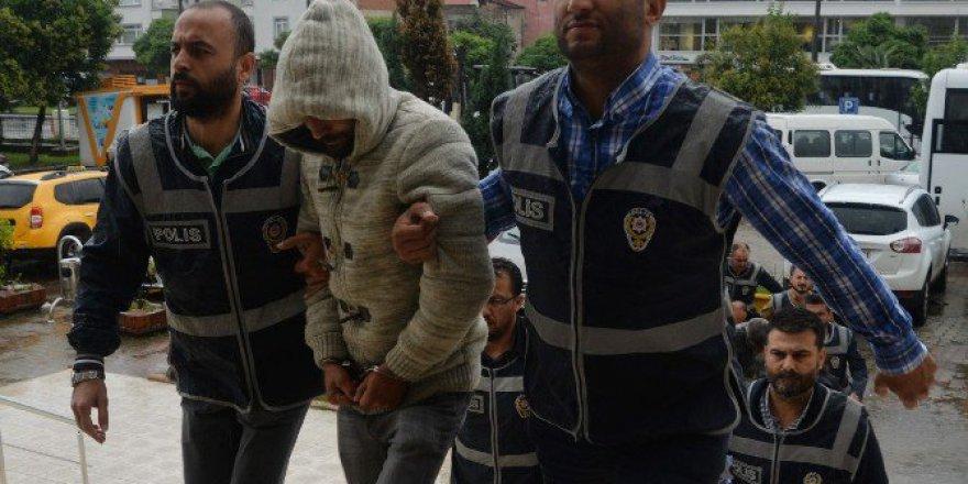 Ordu'da Uyuşturucu Operasyonu: 6 Tutuklu