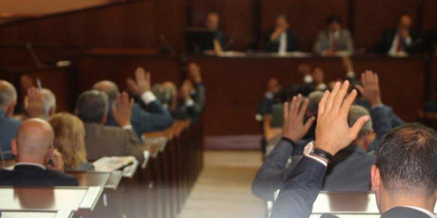 AKP, '15 Temmuz Şehitler Parkı' teklifini reddetti