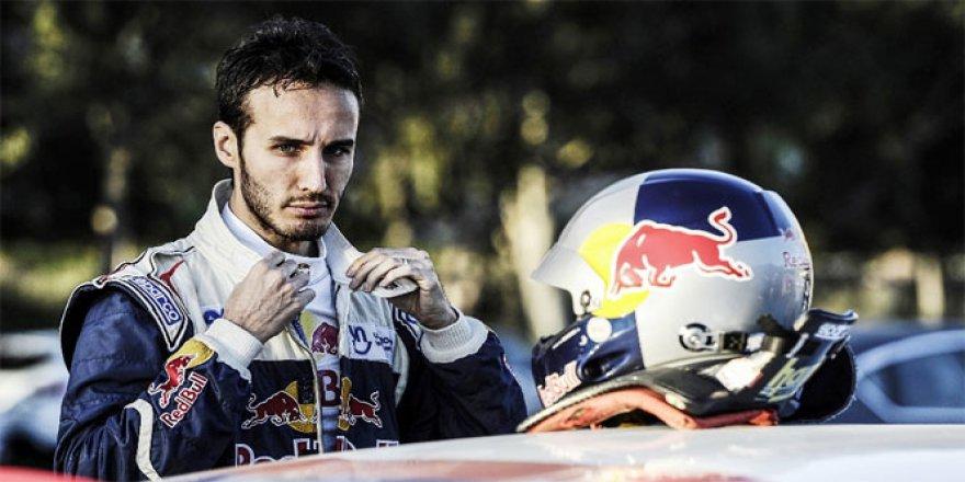 Red Bull sporcusu Yağız Avcı beşinci kez Türkiye şampiyonu