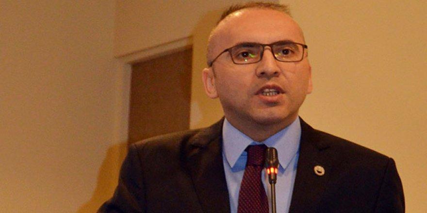 Trabzon Baro Başkanı Orhan Öngöz tutuklandı