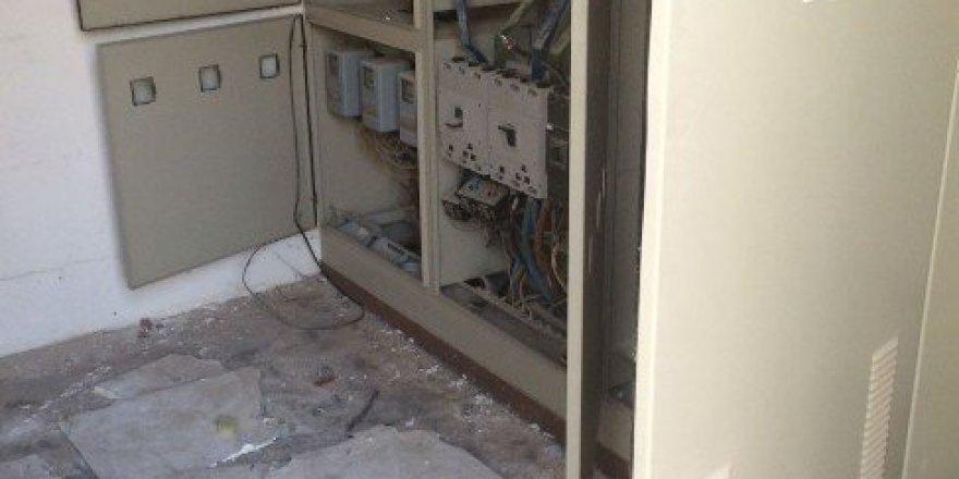 Eskişehir'de 200 Bin Tl'lik Kablo Hırsızları Adliyede