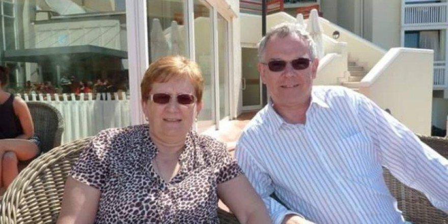 İngiliz Linda Riordan Cenazesi İslami Usullere Göre Defnedildi