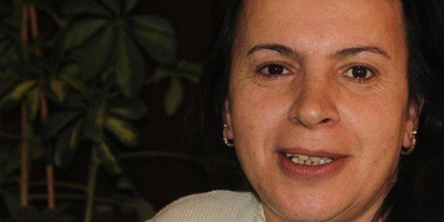 Erzurum'da DBP'li Tülay Karaca ve HDP'li Çiçek Sarıaltın Tutuklandı