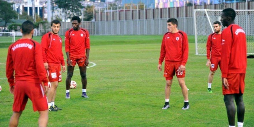 Samsunspor - Denizlispor maçı bilet fiyatları ne kadar?