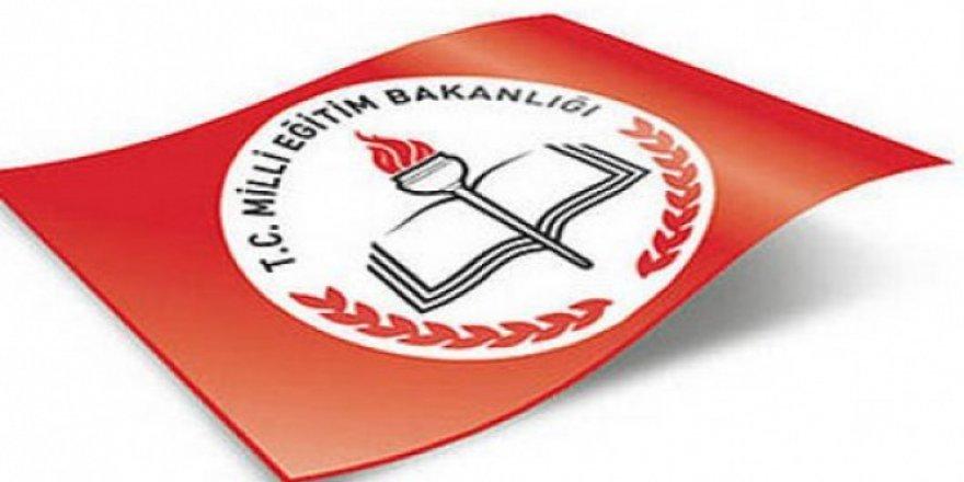 Milli Eğitim Bakanlığı'ndan sözleşmeli öğretmen açıklaması