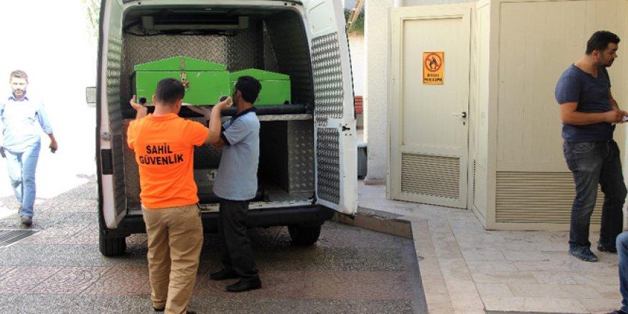 Muğla, Bodrum'daki kaçak faciasında ölü sayısı 5'e yükseldi