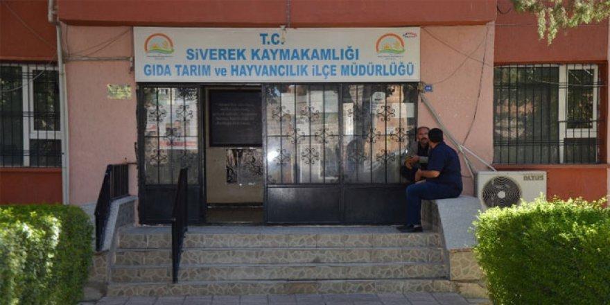 Şanlıurfa, Siverek'te bir mahalle karantinaya alındı
