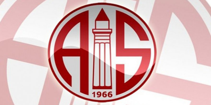 Antalyaspor'un borcu 189 milyon TL