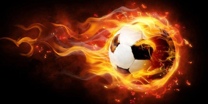 UEFA Avrupa Ligi, Gent 2-0 Atiker Konyaspor