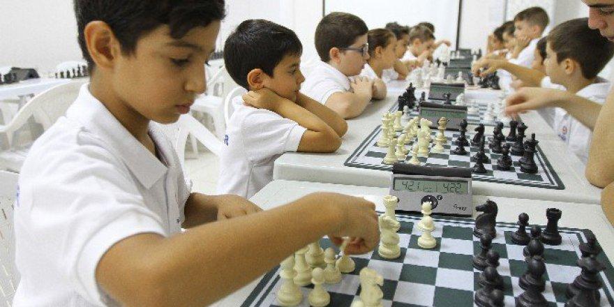 Denizli Büyükşehir Belediyesi Kış Spor Okulları Kayıtları Başladı