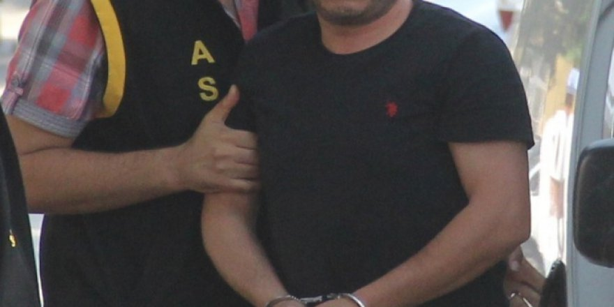 Manisa'da FETÖ'den Tutuklu Kamu Personeli Sayısı 361'e Yükseldi