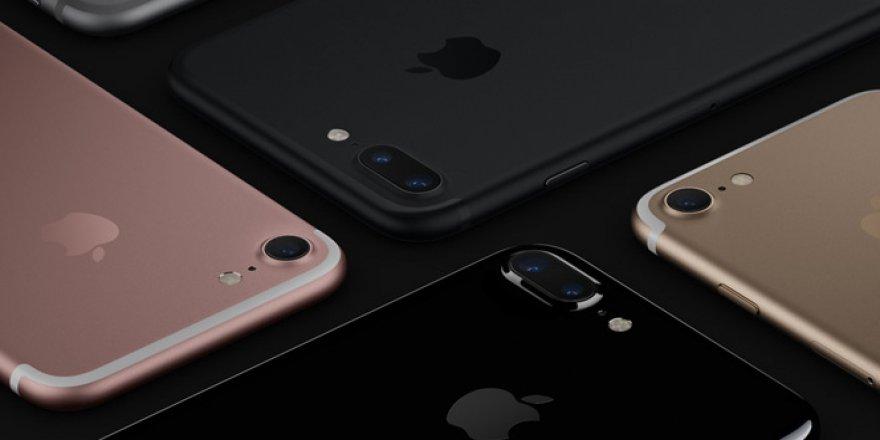 iPhone 7 Plus fiyatı ne kadar?