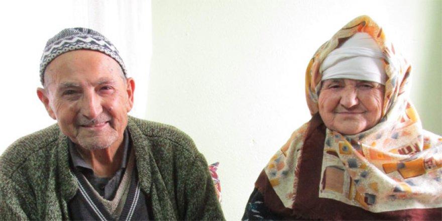 Türkiye yaşlanıyor!