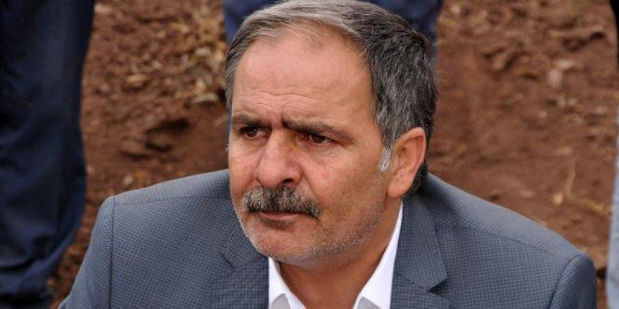 DBP'li belediye başkanı Zeydan partisinden istifa etti