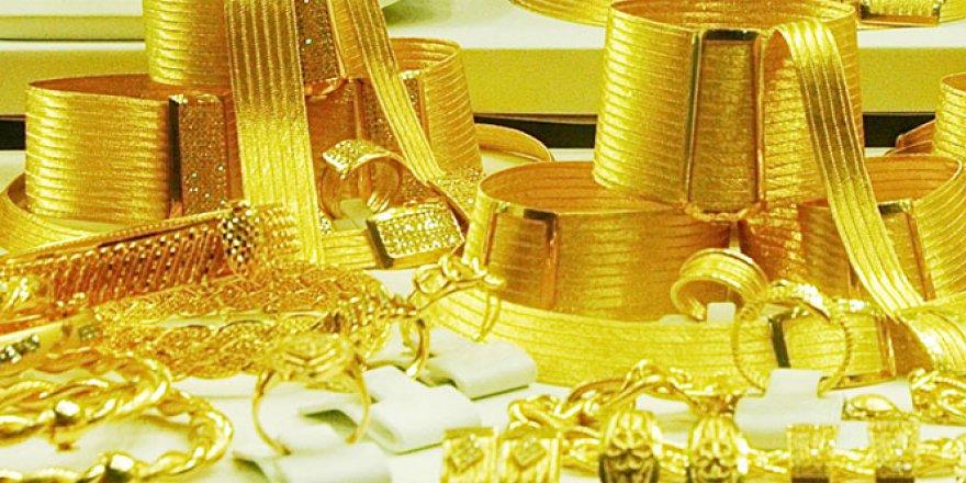 30 Eylül 2016 Serbest piyasada altın fiyatları?