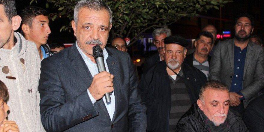 MHP Başkanlık Divanıca Aydın İl Yönetimi Görevden Alındı