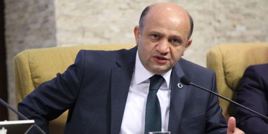 Milli Savunma Bakanı Fikri Işık'tan önemli 'Tezkere' açıklaması