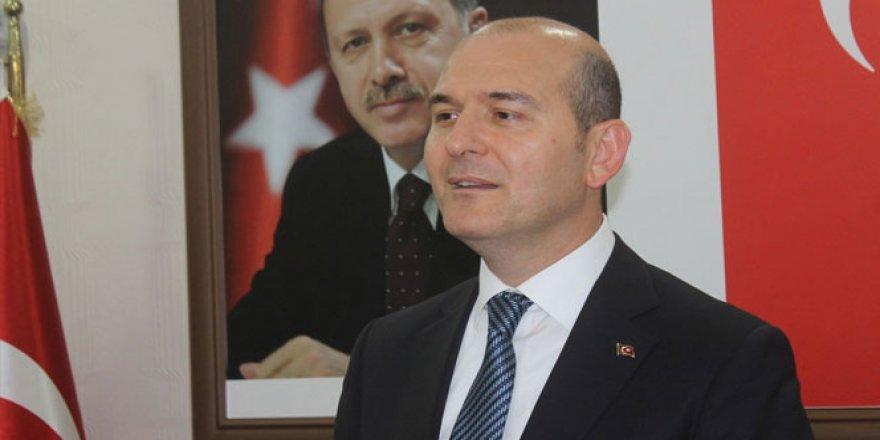 Bakan Süleyman Soylu'dan flaş kayyum açıklaması