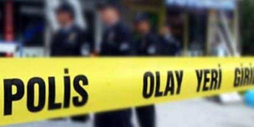 Mersin'de açığa alınan polis intihar etti