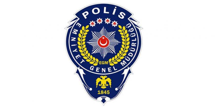 Osmaniye'de 60 polis memuru açığa alındı