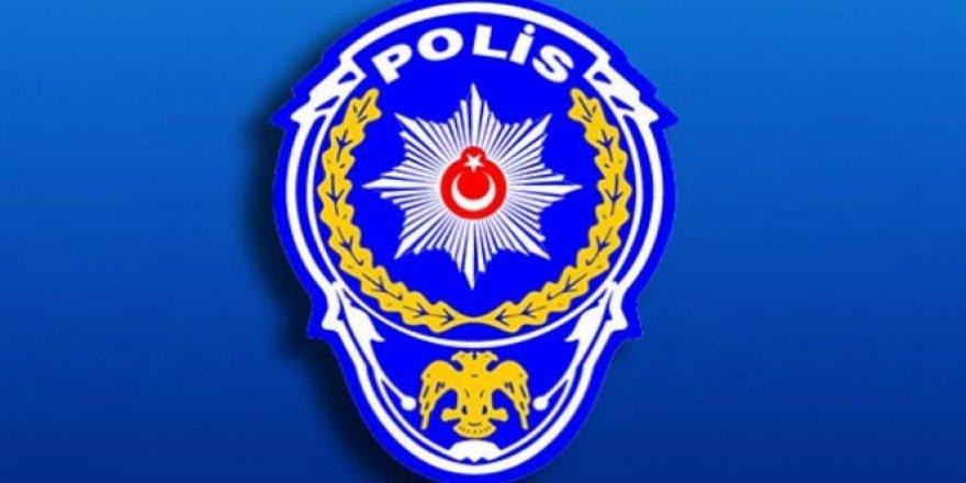 Karabük'te FETÖ'den 10 polis açığa alındı