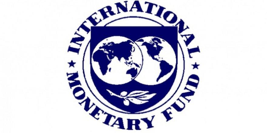 IMF, ''Dünya Ekonomik Görünümü'' raporunda Türkiye'nin büyüme beklentisini düşürdü