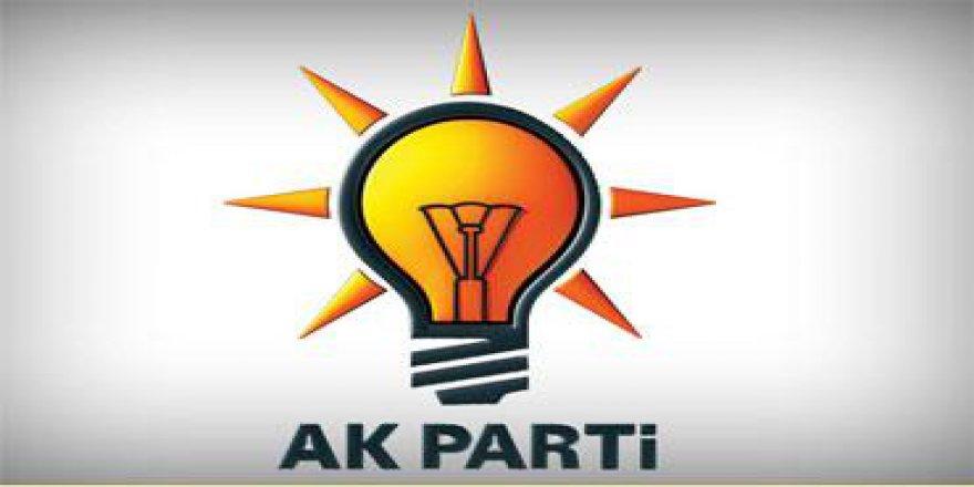 Ak Parti Genel Mekrezi Tarafından Dört İlçe Başkanı Belli Oldu