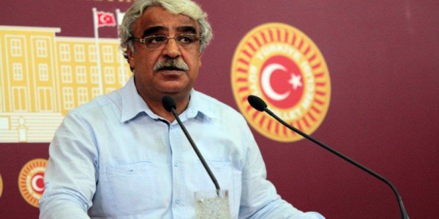 HDP 'tam gün eğitim'e de hayır dedi