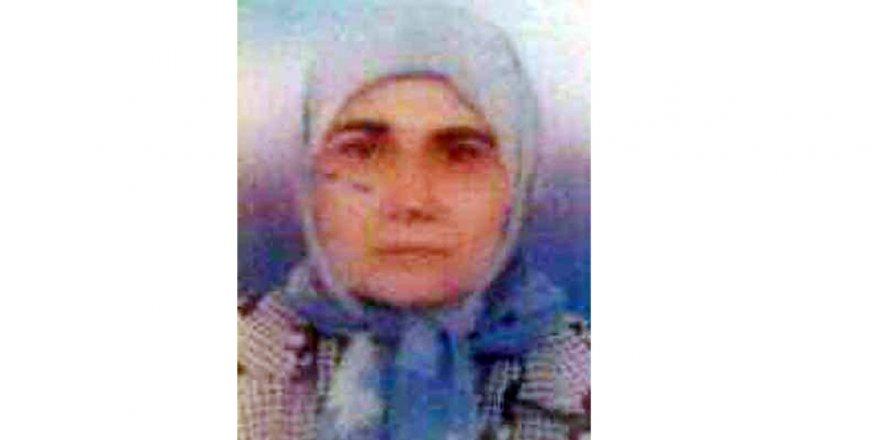 İzmir Bayraklı'da Kocasını taşla öldüren kadın tutuklandı..