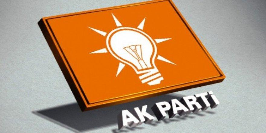 AK Parti Merkez Yürütme Kurulu, Başbakan Yıldırım başkanlığında toplandı