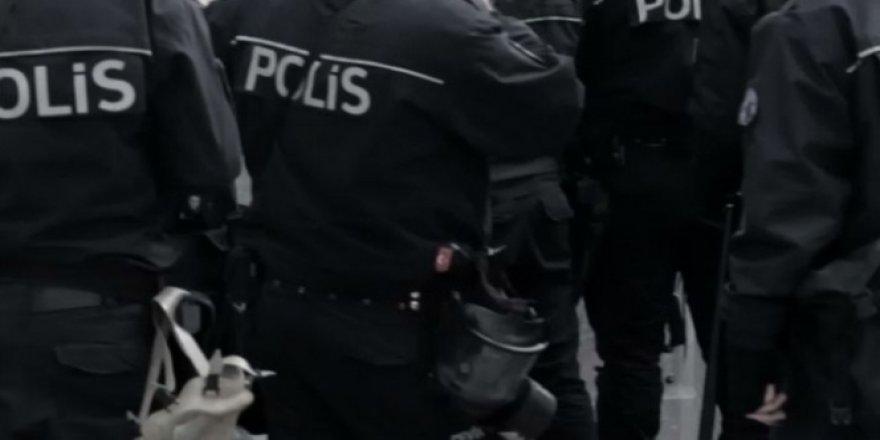 Bilecik'te 10 polis memuru açığa alındı