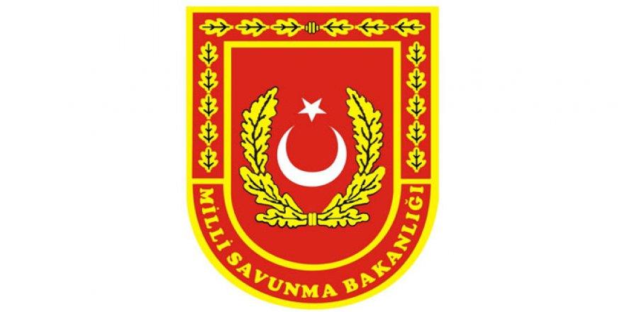 FETÖ'den 540 askeri personel görevden uzaklaştırıldı