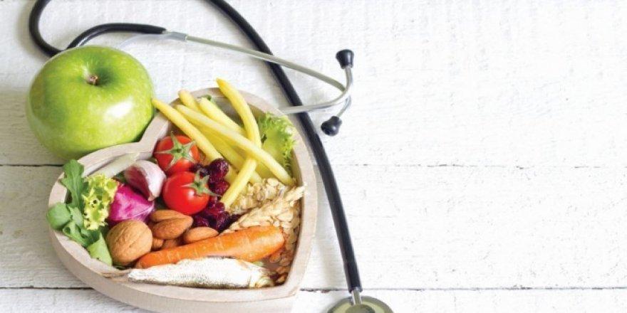 Metabolizma hızlandıran mucizevi besinler