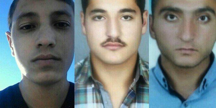 Bitlis, Tatvan'da 3 Öğrenciden Haber Alınamıyor