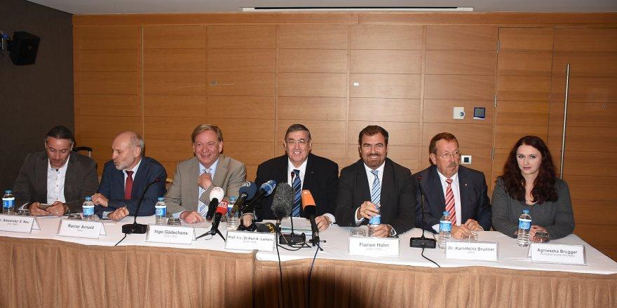 Alman Komisyon'dan Türkiye'ye Kuzey Irak Desteği