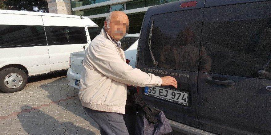 Samsun'da FETÖ'den Gözaltına Alınan Emekli Polis Müdürleri Tutuklandı