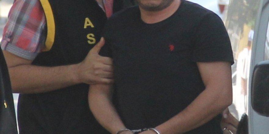 Kayseri'de Palalı Saldırgan Tutuklandı