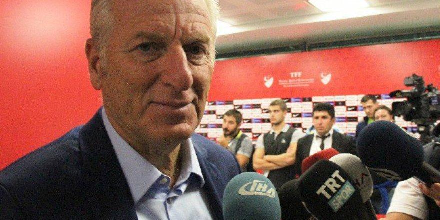 Türkiye - Ukrayna Maçının Ardından O İsimler Değerlendirmede Bulundu