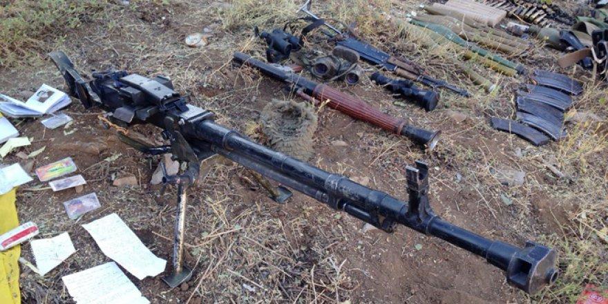 Türk Silahlı Kuvvetleri: 'Çukurca'da 254, Hakkari'de 374 terörist öldürüldü'