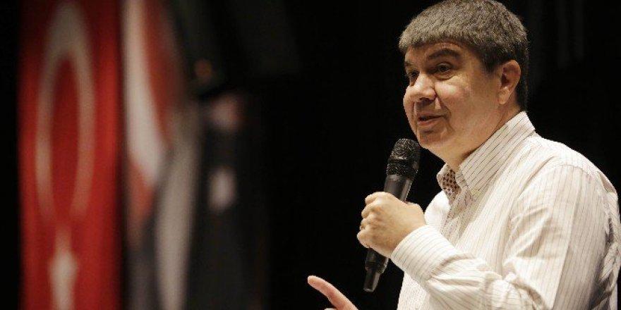 Başkan Türel Denizli'de Siyaset Dersi Verecek