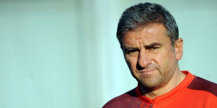 Fatih Terim-Arda Turan polemiğine Hamza Hamzaoğlu yorumu