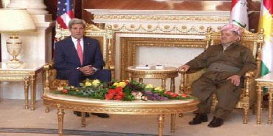 Musul Barzani'ye Fatura bize