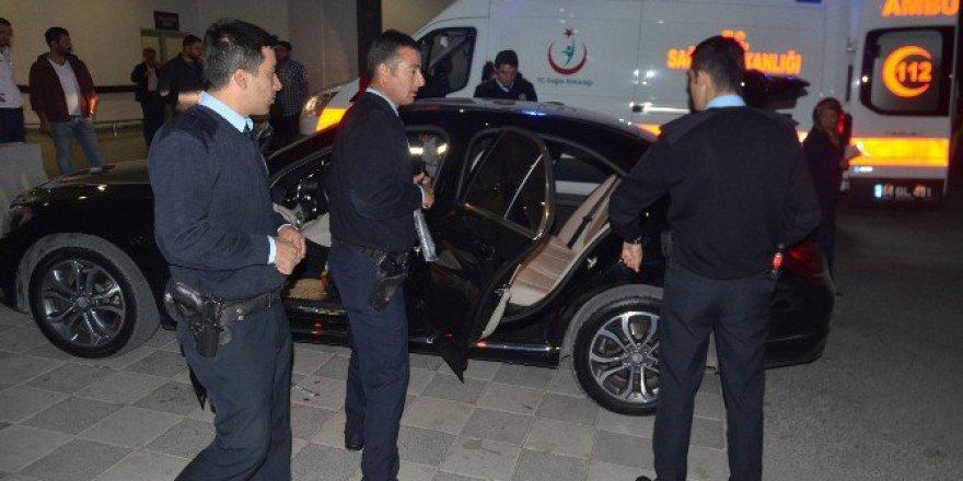 Malatya, Yeşilyurt'ta Silahlı Kavga: 2 Yaralı