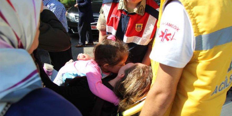 Şehit Mustafa Dobur'un eşinin ağıtları yürekleri dağladı