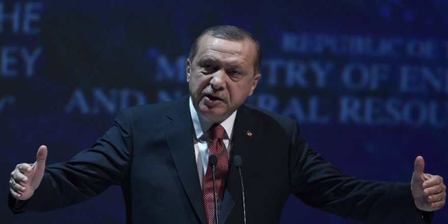 Erdoğan'dan Tüm Dünya'ya barış çağrısı
